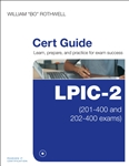 LPIC-2 Cert Guide: (201-400 and 202-400 exams)