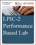 LPIC-2 Performance based Lab
