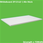 Grade HT200 Sheet 1/4in thick (36x72)