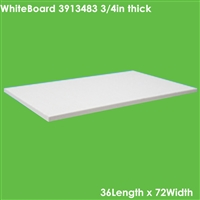 Grade HT200 Sheet 3/4in thick (36x72)