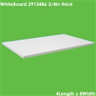 Grade HT200 Sheet 3/4in thick (48x96)