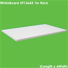 Grade HT200 Sheet 1in thick (36x72)