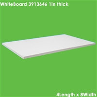 Grade HT200 Sheet 1in thick (48x96)