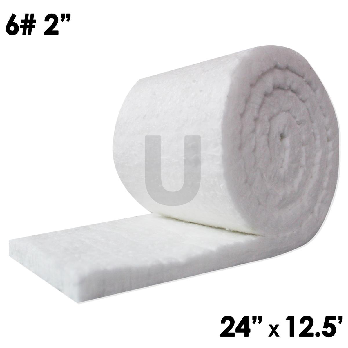 Ceramic Fiber Blanket Ceramic Products
