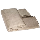 Heavy Duty Fiberglass Welding Blanket and Cover 5ft x 5ft