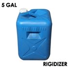 5 gallon jug of rigidizer