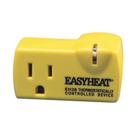 Easy Heat Freeze Thermostat Plug