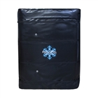 Frost Protection Heated Insulation Blanket