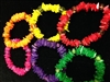 Assorted Colored Chip Bracelets