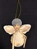 Pecten Angel Ornament