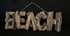 Driftwood Beach Plaque