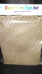 Fish Net 5x10' With Header