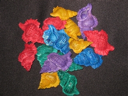 Maple Leaf Dyed