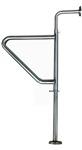 Swing Away Grab Bar