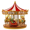 MR CHRISTMAS VERY MERRY CAROUSEL **NEW2017**