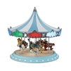 MR CHRISTMAS FROST CAROUSEL