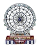 "MR CHRISTMAS WORLD'S FAIR PLATINUM GRAND FERRIS WHEELâ""¢ SOLD OUT!"