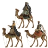 "RAZ IMPORTS 16.5"" WISEMEN (SET OF 3) SOLD OUT FOR SEASON"