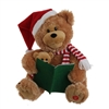 RAZ IMPORTS CHRISTMAS ANIMATED BEAR