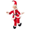 "RAZ IMPORTS 16"" POSABLE ELF ORNAMENT Home For Christmas Collection"