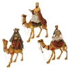 "RAZ IMPORTS 16.5"" WISEMEN (SET OF 3) SOLD OUT!!"