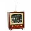 "RAZ IMPORTS 20"" ANIMATED MUSICAL TV"