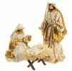 "RAZ IMPORTS 20.5"" HOLY FAMILY (SET OF 3)"