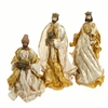 "RAZ IMPORTS 20"" WISEMEN (SET OF 3)  SOLD OUT"