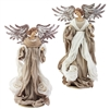 "RAZ IMPORTS 19.5"" ANGEL (Set of 2)"