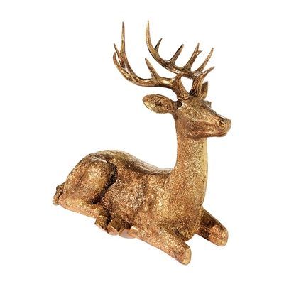 Raz Imports Copper Mountain Collection 22'' Reindeer