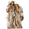 Raz Imports 22'' Christmas Nativity Holy Family