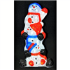 Season's Design 60'' Acrylic Snowman 56LED White SD-946411600000