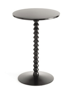 TAG Black Accent Archer Table