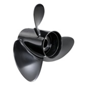 Solas RUBEX 3 Propeller Photo - HillMarine.com