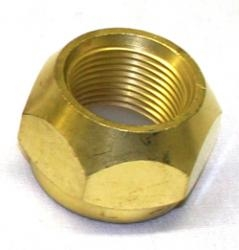 Bravo III Propeller Nut Aft (Small)
