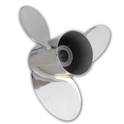 Signature Pleasure THREE Blade propeller for Bravo Alpha 1
