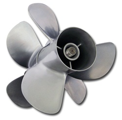 Stainless Steel Propellers, Boat Props, Marine Accessories