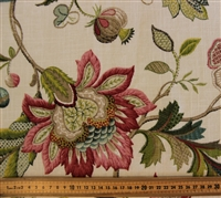 Tapestry Flowers