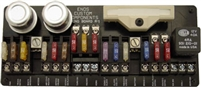 WB-9 BlackBox (TM) Wiring Board GM - Points Ignition
