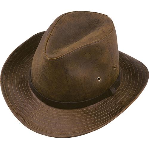 how to pack a henschel hat