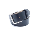 Genuine Leather Belt: Oil Tanned