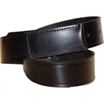 Genuine Solid Leather Mechanics Belt
