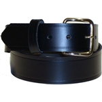 Genuine Leather Belt: Uniform