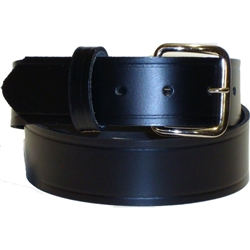 Genuine Leather Belt: Uniform USA Cowhide