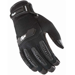 Joe Rocket Womens Motorcycle Gloves - Protective  Textile