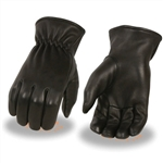 Premium Deerskin Men's Leather Gloves