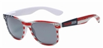 Trump 2020 USA Flag Sunglasses