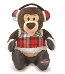 Harley-Davidson Holiday Rider Bear - Limited Edition XII