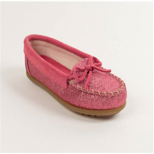 Minnetonka Shoes - Minnetonka Glitter Moc Shoes... eHHPA0PH