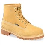 Mens Carolina Work Boots: Waterproof